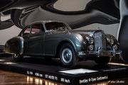 Bentley R-Type Continentel (1954)