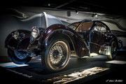 Bugatti T57 SC Atlantic (1934)