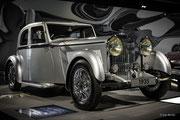 Bentley 3 1/2 Litre (1935)