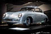 Porsche 356 (1952)