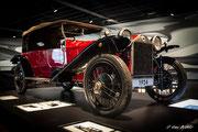 Lancia Lambda (1924)