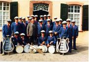 TC-Jubiläum 1982
