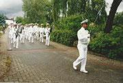 Schützenfest Froitzheim 2001