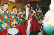 Karneval 1991