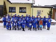Karneval Bürvenich 2010