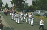 Schützenfest Nideggen 2005