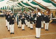 Schützenfest Bürvenich 2000