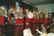Veilchendienstag in Eppenich 2002