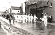 Schützenfest Bürvenich 50er Jahre