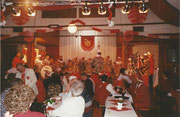 Karneval im Bürvenicher Saal 2002