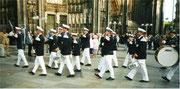 Bundesfest Köln 2003