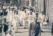 TC Ende 40er - Anfang 50er Jahre
