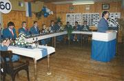 TC-Jubiläum 1992