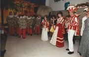 Karneval in Eppenich 1998