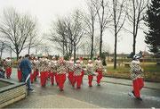 Karnevalszug Bürvenich 2003