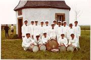 Schützenfest Froitzheim Anfang der 60er