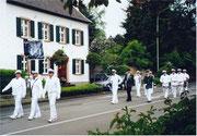 Schützenfest Froitzheim Kaffeezug 2002