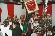 TC bei der KG Wohnheim 1997