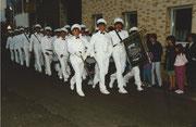 Schützenfest Bürvenich 1990