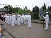 Schützenfest Bürvenich 2005