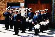 Schützenfest Zülpich 70er Jahre