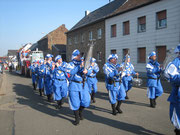Karneval Froitzheim 2011