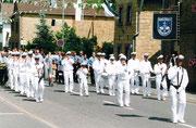Schützenfest Bürvenich 1999
