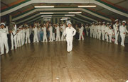 Schützenfest Bürvenich 1981