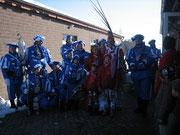 Karneval Froitzheim 2010