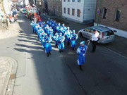 Karneval Froitzheim 2012