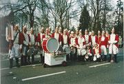 Rosenmontagszug Zülpich 2003