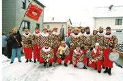 Karneval Eppenich 1996