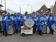 Karneval Froitzheim 2013