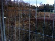 Bergbaurechtliche Untersuchung