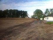 Baustand 10. Mai 2012