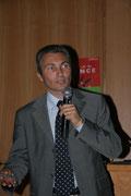 M. Xavier DARMENDRAIL Directeur Territoire Lyon - Turin Ferroviaire