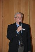 M. Michel COTTE expert auprès de l'UNESCO