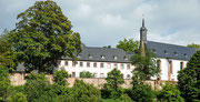 Kloster Neuburg bei Heidelberg