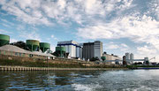 Fabrik in Gernsheim