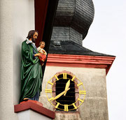 St. Michaelkirche