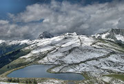 Bergsee auf der Resterhöhe