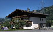 Fischerhof in Wilhelmsdorf/Österreich