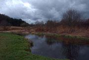 Flusslandschaft 3