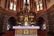 St. Annaberg Kapelle