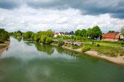 Altrhein am Kühkopf