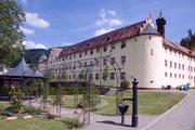 Schloss in Wolfach