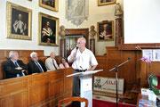 Frederic Joulia, directeur de la communication de La Poste de l'Herault