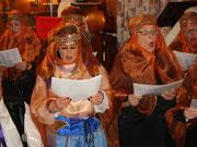 2007: Geissunder Anny singt mit