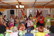 2010: Die wilden 60er Jahre mit Geisskönig Toni