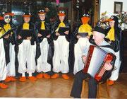 1997 Motto: Zirkus Manege frei für König Franz Schröder
